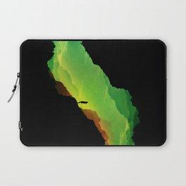 Toxic ISOLATION Laptop Sleeve