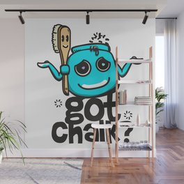 Got Chalk? Wall Mural