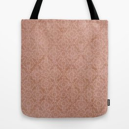 From the Attic:  Lacie Red Tote Bag