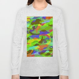 Islandemic Long Sleeve T-shirt