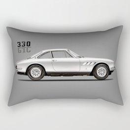 The 330 GTC Rectangular Pillow