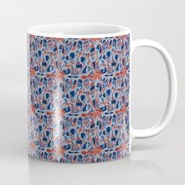 A Messy Room Coffee Mug
