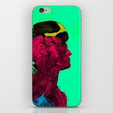 NEURORALE iPhone & iPod Skin