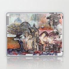 The Coalition Laptop & iPad Skin