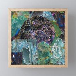 secret_planets Framed Mini Art Print