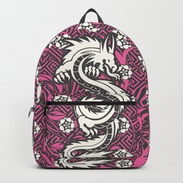 Hidden Dragon II Backpack