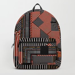 dedication Backpack