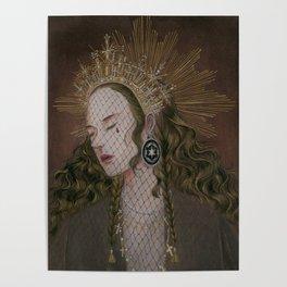 Reylo - Dark Queen Poster