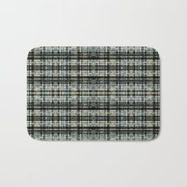 Armor of God Plaid Bath Mat