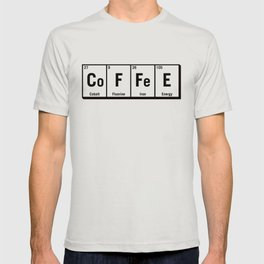 c.o.f.f.e.e T-shirt