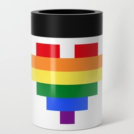 LGBT Heart Can Cooler