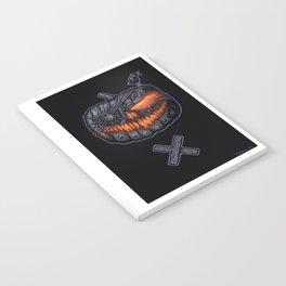 PUMPKINHEAD Notebook