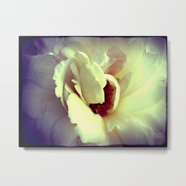 Beauty Unplugged  Metal Print
