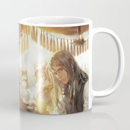 Afternoon Sunshine Coffee Mug