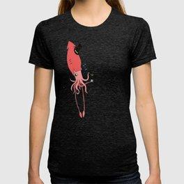 Gentlesquid T-shirt