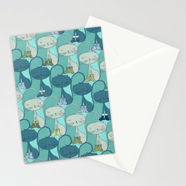 cats'n'mitts Stationery Cards