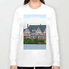 Dalvay by the Sea Long Sleeve T-shirt
