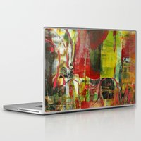 film Laptop & iPad Skins featuring Film by Ana Janzen