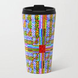 """944 + (Sin(i ÷ (k + 0.001)) × k + Sin(j ÷ (n + 0.001)) × n) × 39333    [""""Staic""""] Travel Mug"""