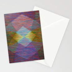 Course Correction Stationery Cards