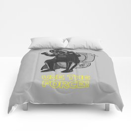Use The Force! Comforters