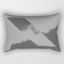 XI Rectangular Pillow