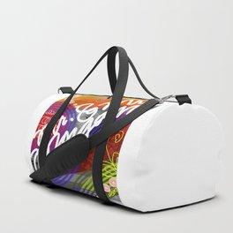 Mr. & Mrs. Morgan Duffle Bag