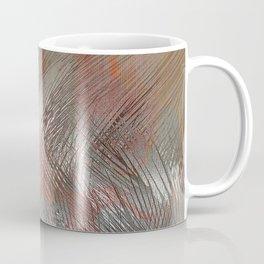 Silver lines Coffee Mug