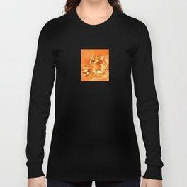 Melon Nature Long Sleeve T-shirt