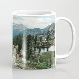 Utah Alpine Coffee Mug