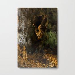 Carlsbad Caverns III Metal Print
