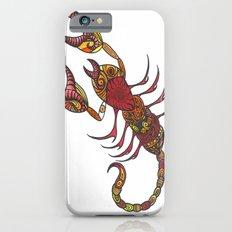 Tatoo Scorpion Slim Case iPhone 6s