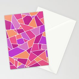 Sweet Tile Stationery Cards