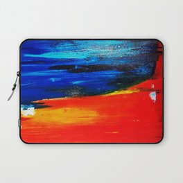 Abstract 20 Laptop Sleeve