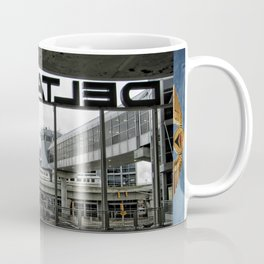 Delta Was Ready Coffee Mug
