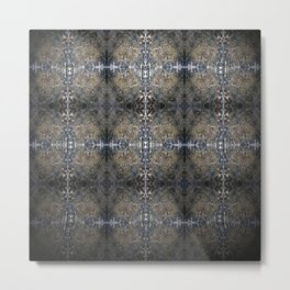 Shromolom Metal Print