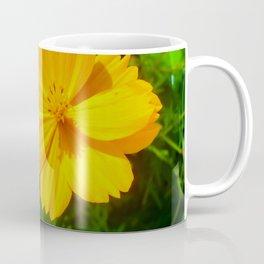 Large-flower Tickseed Coffee Mug