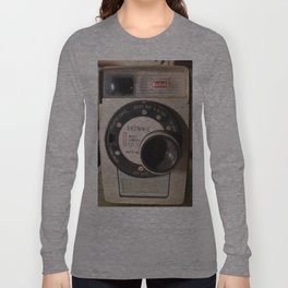 """Brownie 8"" Long Sleeve T-shirt"