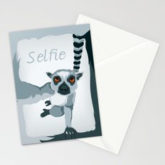 Selfie Stationery Cards