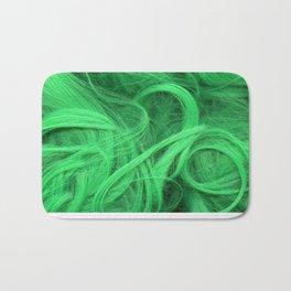 Hair Bath Mat