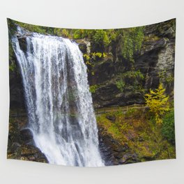 Dry Falls #2 Wall Tapestry