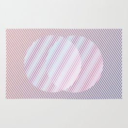 Intersect Rug