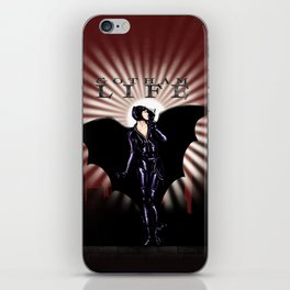 Gotham Life iPhone Skin
