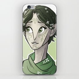 Merrill iPhone Skin