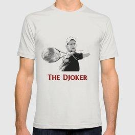The Djoker T-shirt