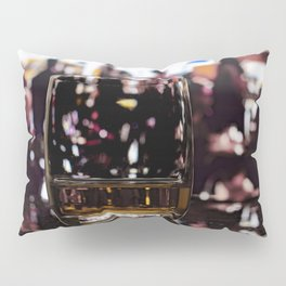 Whiskey Neat Out Pillow Sham