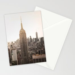 Empire Love Stationery Cards