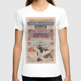 Vintage poster - Orient Express T-shirt
