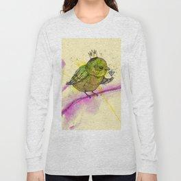King Bird Long Sleeve T-shirt
