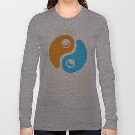 Y&Y Long Sleeve T-shirt